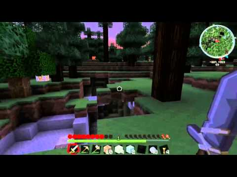 FTB Ultimate  Ep.01 Un giretto per l'Ultimate Pack