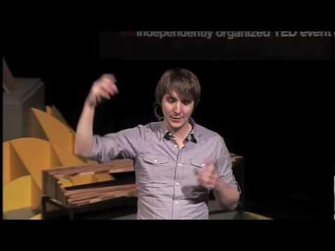 Thumbnail of video TEDxEdmonton - Grant Skinner - 3/13/10