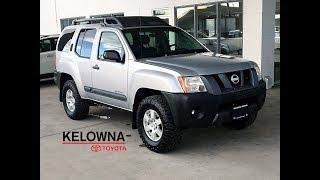 2007 Nissan Xterra 94R3954B