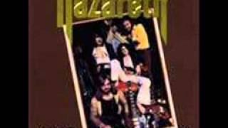 Watch Nazareth Night Woman video