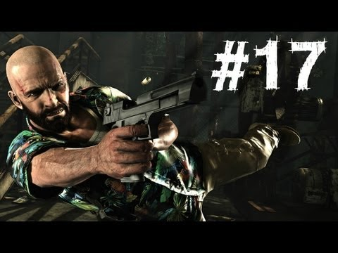Max Payne 3 - STRIP CLUB - Gameplay Walkthrough - Part 17 (Xbox 360/PS3/PC) [HD]