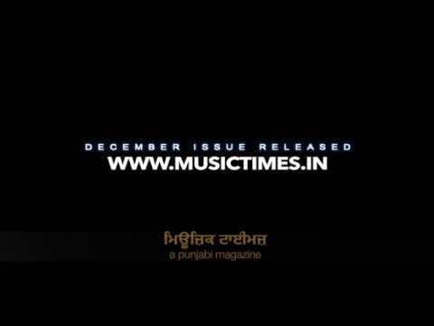 Music Times - A Punjabi Magazine