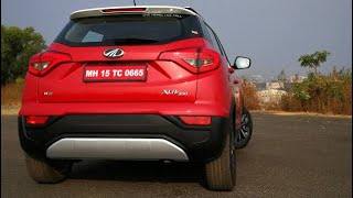 Mahindra xuv300 | onroad price | features | interior | exterior | review in hindi