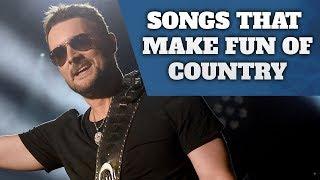 Download Lagu 8 Songs That Make Fun of Country Music Gratis STAFABAND