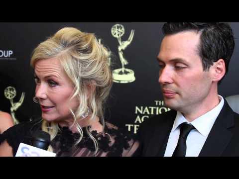 2014 Daytime Emmys: Katherine Kelly Lang