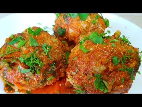 Ленивые голубцы по-цыгански. Быстрые голубцы. Gipsy cuisine.
