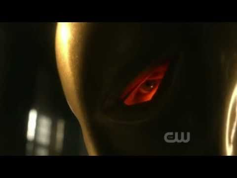 Smallville - Dr. Fate and The JSA - Clip #1