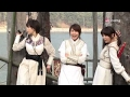 Showbiz Korea Ep763 THE HUNTRESSES Boiling Youth