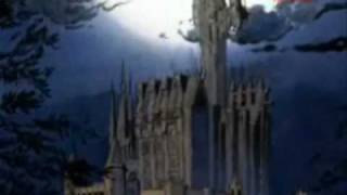 Castlevania (Nintendo DS) Trailers 1-2-3