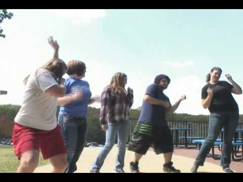 SHAKE IT OFF VIDEO @ Jefferson College