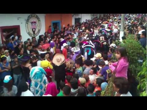 Naolinco Fiesta