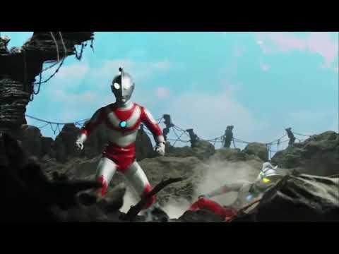 Ultraman Jack Opening Project DMM Version!
