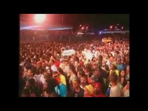 Edson gomes [ DVD Oficial ] Completo - Salvador-BA