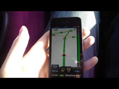 CoPilot Live Premium Review and In Car Demo