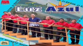 Conjunto Tropical Luz Azul - Mix - 2015