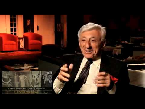 Jamie Farr - Arab American Experience Interview