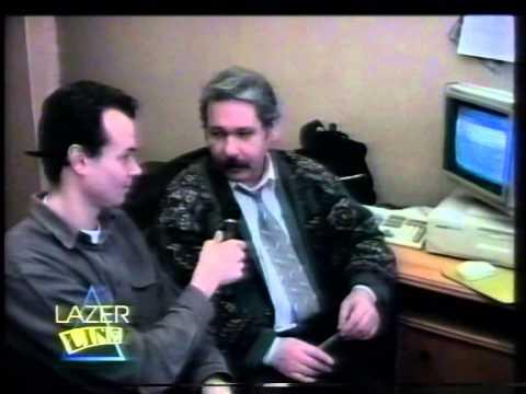 Один день с Владимиром Марковым. Харьков, 1999 год