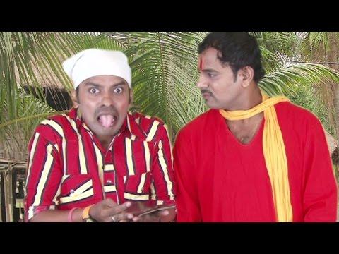 Kundali Navhe Ration Card - Marathi Comedy Jokes 105 video