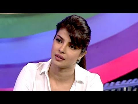 Priyanka Chopra: Shocked At The Status Of The Girl Child In India video