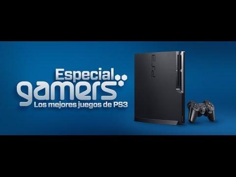 Especial - Los mejores juegos del PlayStation 3