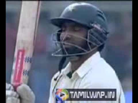 Hat Trick Of Irfan Pathan video