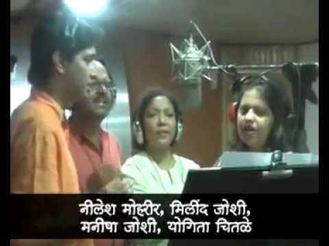 World Record Marathi Asmita Song.flv.mp4 video
