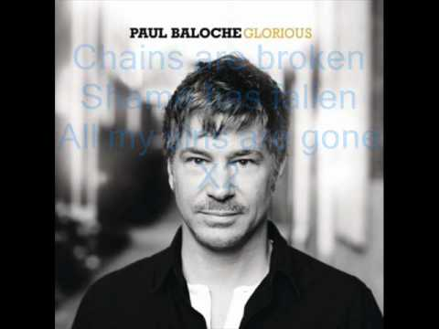 Paul Baloche - To the cross lyrics