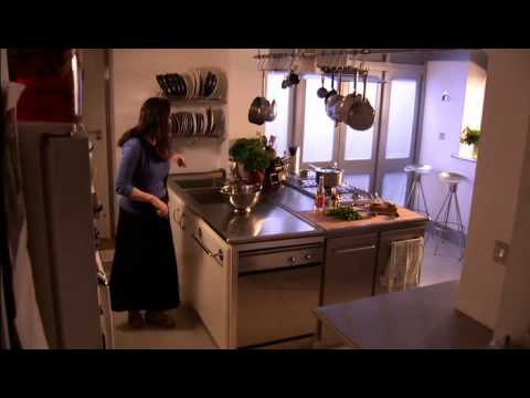 NIGELLA BITES, S1 EP04, Full episode
