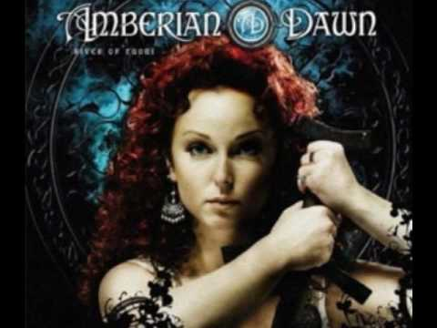 Amberian Dawn - Sampo