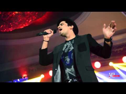 Gaurav Dagaonkar's First Ever Performance In Sri Lanka video