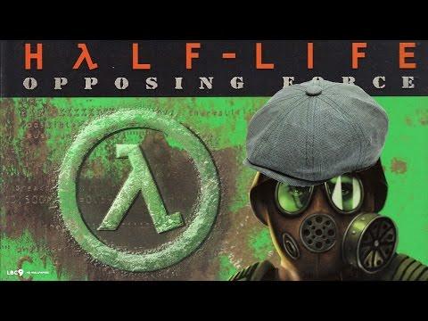 """[Экспресс-запись] Half-Life: Opposing Force """"Быдлострим"""" (10.06.2011)"""