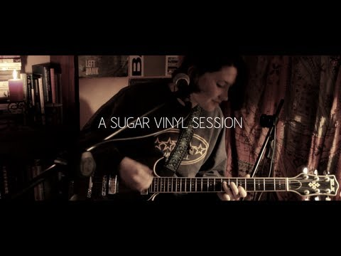 Heroine - April  Sugar Vinyl Session #01