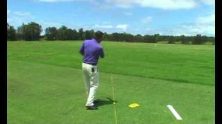 Golf Swing Posture Made Easy