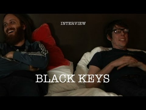 The Black Keys - Interview