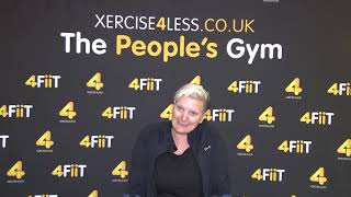 Xercise4Less - Interview Questions