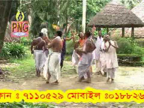 Hare Krisna Bhor Kirton In Bengali video