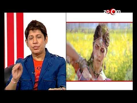 Music Review   Kashmir main tu kanyakumari -Chennai Express &...