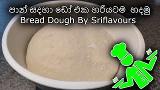 Bread Dough | Sri Flavours