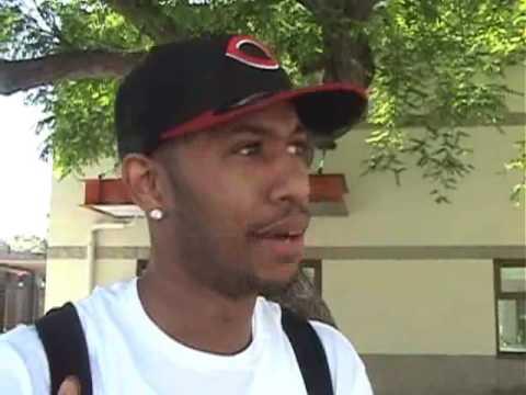 NBA Stars talk about Lil Wayne -Kobe Bryant