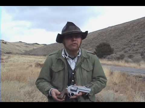 Gun Review: Taurus .44 Magnum (TIS005)