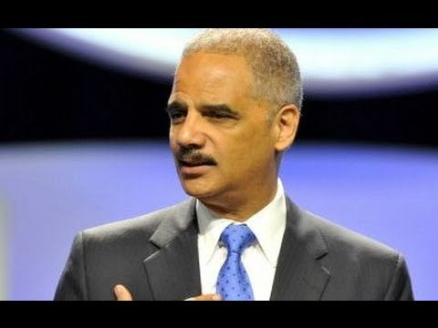 Harsh US Drug Laws To Change, Says Eric Holder