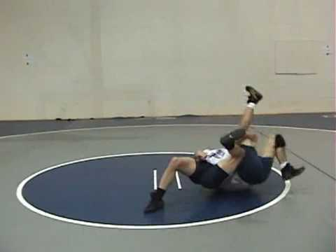 Granby School of Wrestling Technique Series #7 Image 1