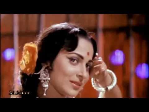Geet Gaya Patharon Ne .... Kishori Amonkar..... Waheeda Rehman...