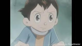 ASTRO BOY: La muerte de Tobi 1980 y 2003