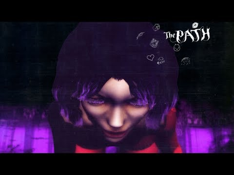 The Path Gameplay - Carmen