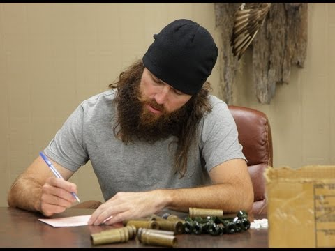 ... birthdayfail: Jase & Uncle Si Robertson Write a Birthday Card for Phil