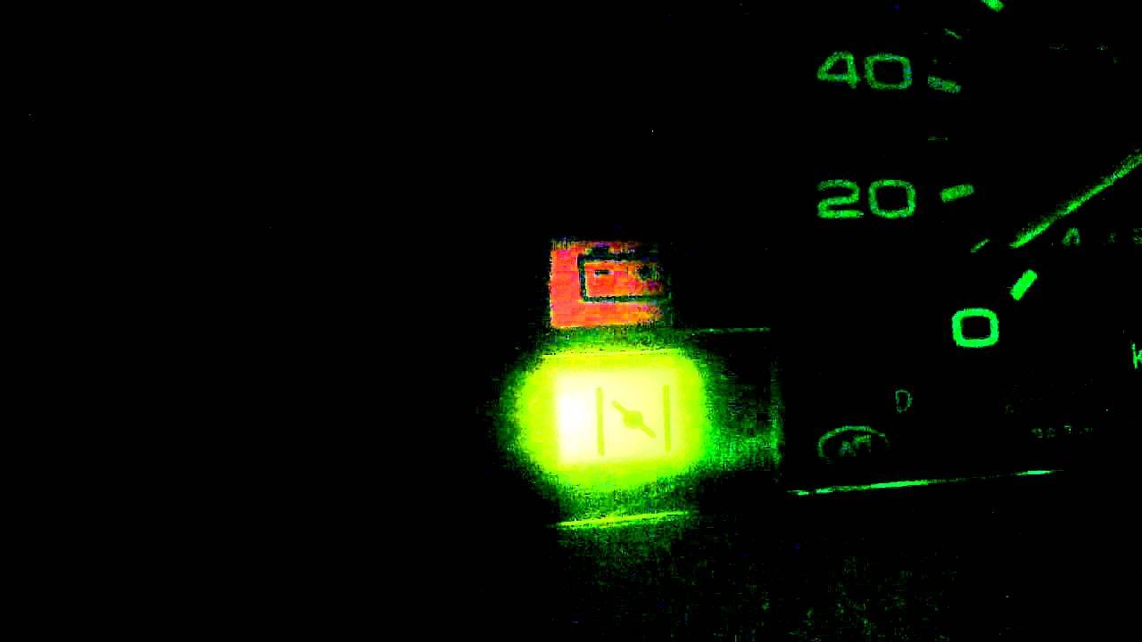 Фото №6 - не горит лампочка аккумулятора при включении зажигания ВАЗ 2110