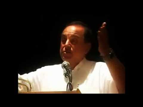 Do You Know Your Sonia Gandhi? - Subramanian Swamy