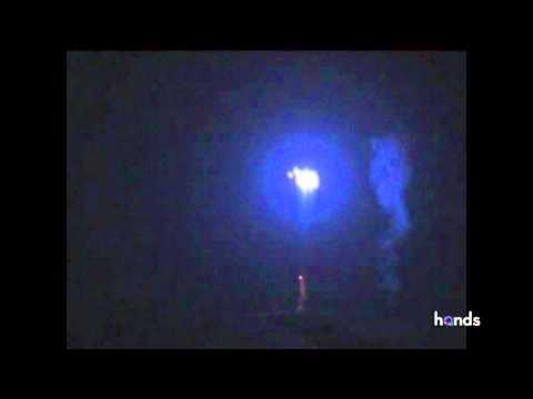 M45036 - BLUE MINE