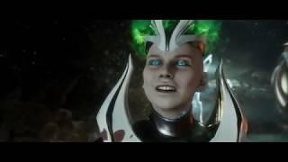 Mortal Kombat 11 Official Launch Trailer - MK Theme Remix